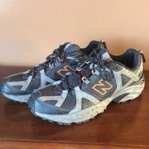 New Balance Men's All Terrain Running Shoe